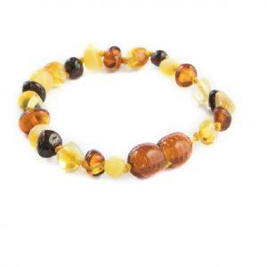 amber bracelet for baby